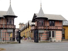 Napoleone Leumann, l'industriale che creò una città per i suoi operai