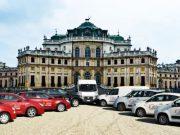 Car sharing a Torino si estenderà anche in cintura!