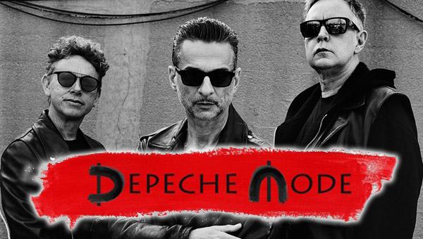 Depeche Mode, a Torino doppio concerto il 9 e l'11 dicembre