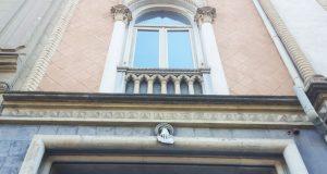 Il mistero della mano di corso Matteotti a Torino
