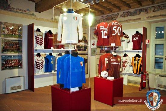 Museo del Grande Torino: a Grugliasco rivive il mito della storica squadra