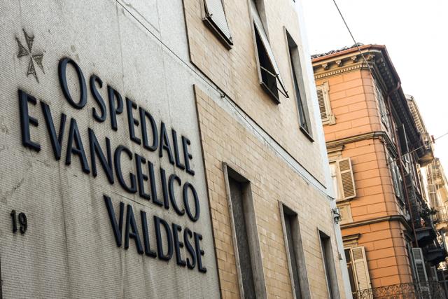 Torino, il 31 luglio riapre l'ospedale Valdese: sarà la prima Casa della Salute