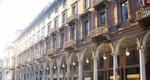 I portici di Torino una valorizzazione lunga 12 chilometri