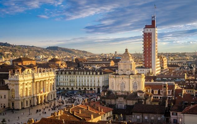 Turismo, Torino è nella top 10 delle città più visitate d'Italia
