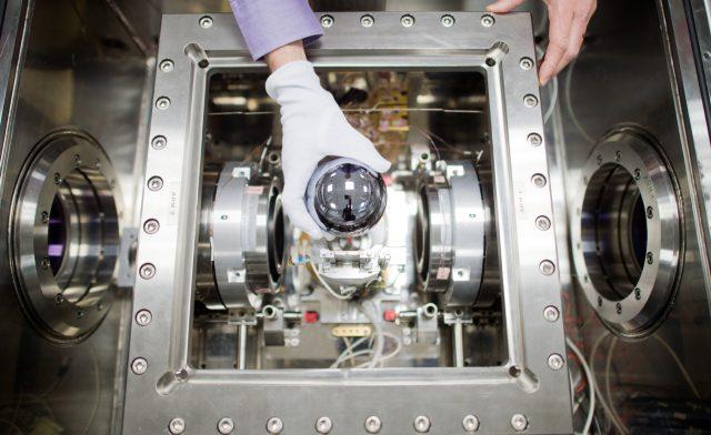Il Grand Kilo: è la nuova unità di misura del peso che sostituirà il chilogrammo