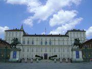 A Torino Musei Reali aperti il ponte di Ferragosto