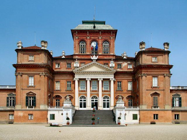 Residenze sabaude, alla scoperta del Castello di Racconigi