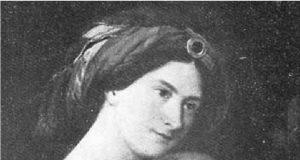 Anna Schiaffino Giustiniani: l' amante di Cavour