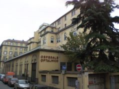 Oftalmico, la Commissione per l'accertamento delle cecità trasloca in via Farinelli