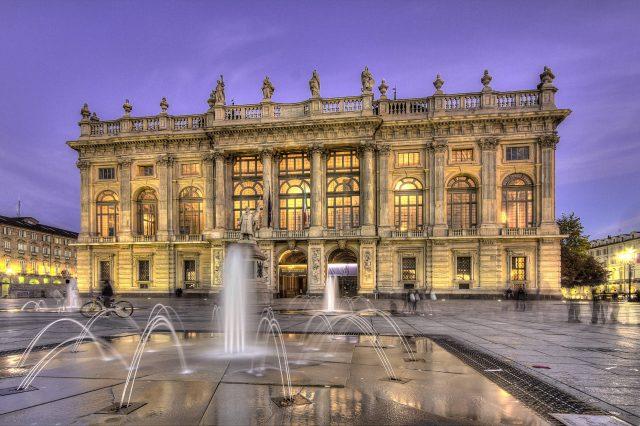 Sposarsi a Torino, ecco le location per un matrimonio da sogno!