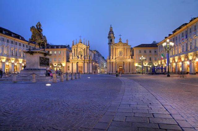 Turismo a Torino: più vegetariani, vegani e halal friendly in città!