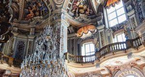Palazzina di Caccia di Stupinigi, le stanze segrete del Re sono visitabili