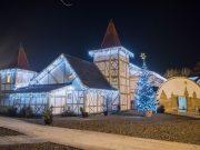 Il Sogno del Natale a Torino si sposta a Venaria Reale!