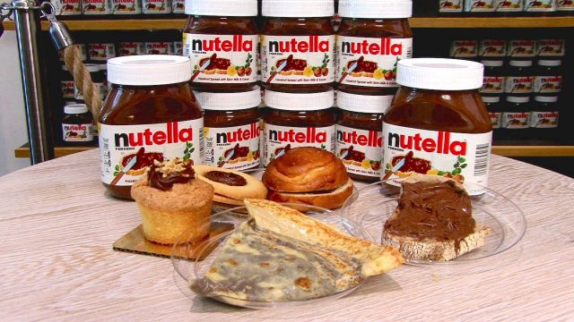 Nutella, il nuovo centro di ricerche Ferrero verrà inaugurato a settembre nel cuore di Manhattan