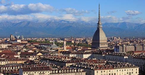 Mercato immobiliare a Torino: le case valgono il 40% in meno