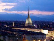 Le case fortunate a Torino sono quelle che vedono la Mole Antonelliana