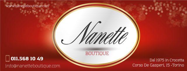 Presentazione collezione autunno/inverno di Nanette a Torino!