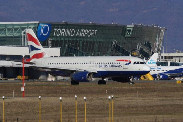 British Airways inaugura il nuovo volo Torino-Londra: opportunità per il turismo da entrambe le parti