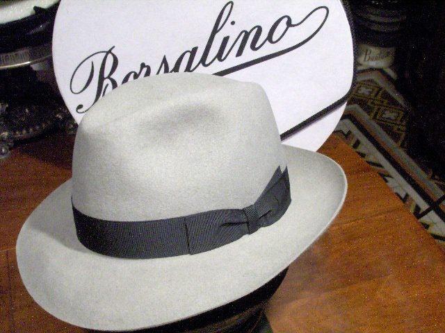 Ufficiale il fallimento di Borsalino, l'azienda produttrice dei cappelli delle celebrità