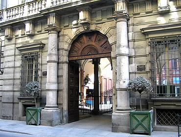Torino, Palazzo Cisterna potrà essere affittato a privati: la decisione presa dalla Città Metropolitana