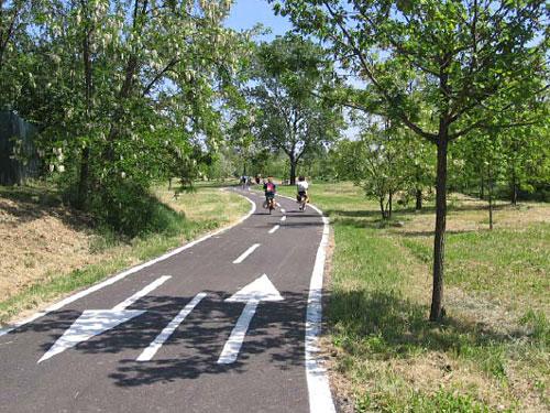 Piste ciclabili a Torino: tantissimi spazi dedicati agli amanti delle due ruote