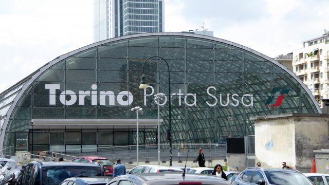 14 gennaio 2013: cinque anni fa l'inaugurazione della stazione di Porta Susa