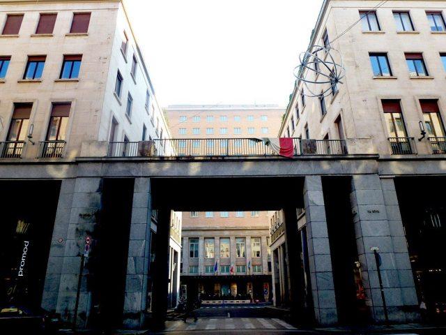 H&M, in arrivo il primo negozio Arket a Torino: sorgerà in via Roma