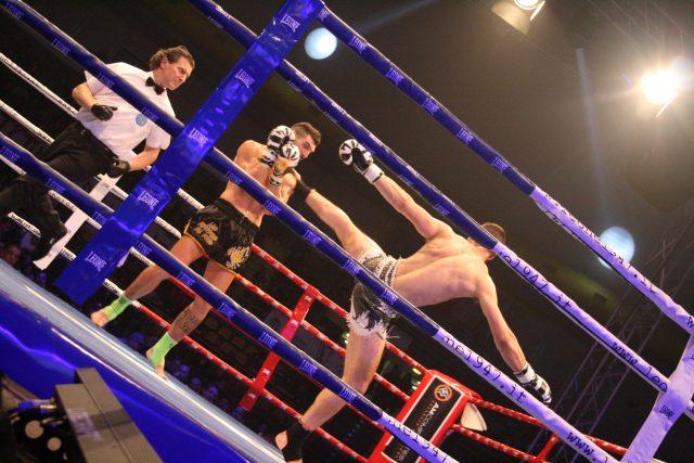 Thai Boxe Mania 2018 Torino: ecco i risultati! [Damien Dussaud vs Paolo Rovelli] Mole24