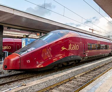 Trasporti, dal primo maggio arrivano i treni Italo sulla Torino-Milano-Venezia