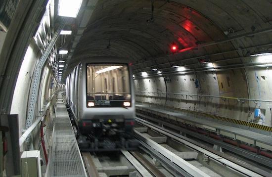 Prolungamento della linea 1 della metro verso Rivoli, il Governo firma l'accordo per il finanziamento