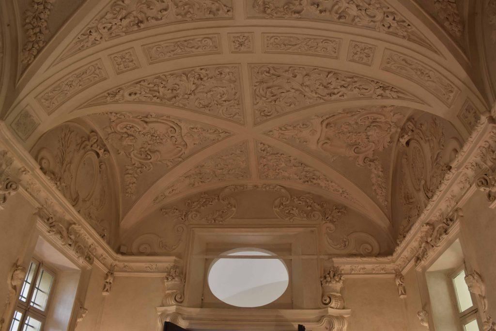 Terminati i lavori di restauro alla Cappella del Valentino di Torino!