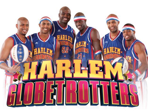 Gli Harlem Globetrotters a Torino per il più grande spettacolo di pallacanestro!
