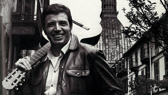 11 marzo 1934: nasceva Gipo Farassino, il poeta di Porta Pila