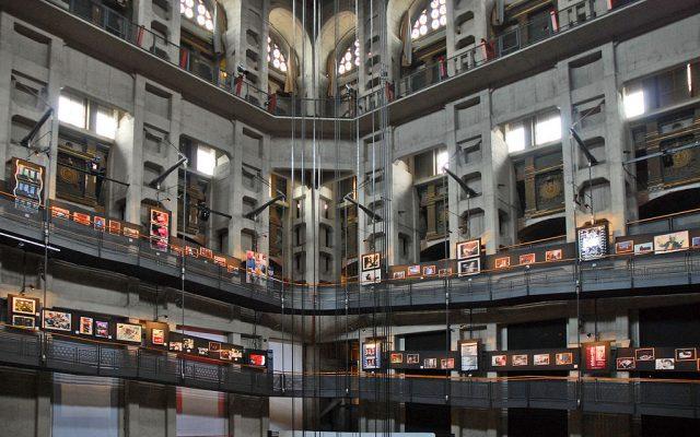 Museo del Cinema di Torino: alla scoperta dell'attrazione all'interno della Mole