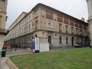 Matematica all'Università di Torino: accessibile anche ai non vedenti
