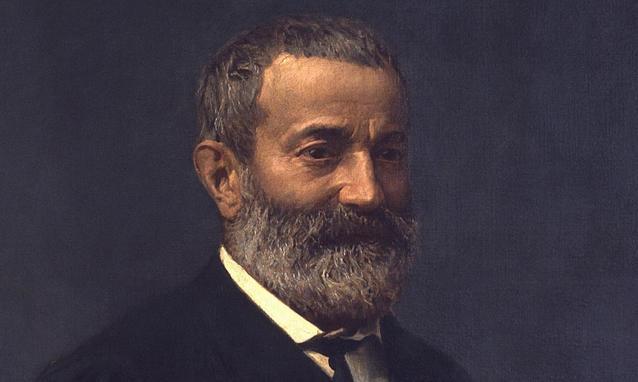 14 marzo 1884: muore Quintino Sella, uomo di cultura del Regno d'Italia