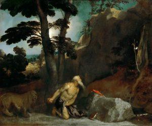 """Mostra di Tiziano alla Reggia di Venaria: """"La fragilità della bellezza"""""""