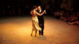 La città torna a ballare con il Tango Torino Festival 2018