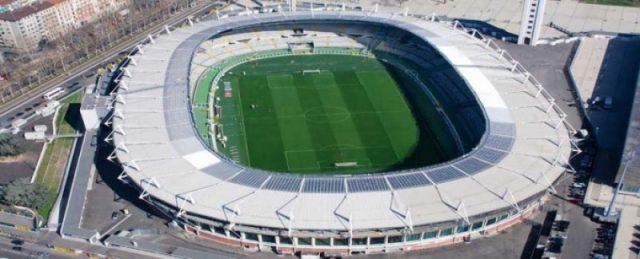 La storia dello stadio Olimpico Grande Torino
