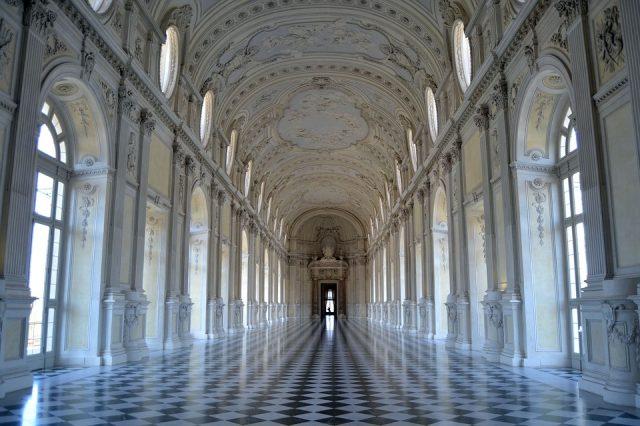 Mostra di Tiziano alla Reggia di Venaria: