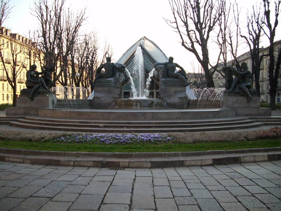 La storia dei Gianduiotti di piazza Solferino e di Atrium