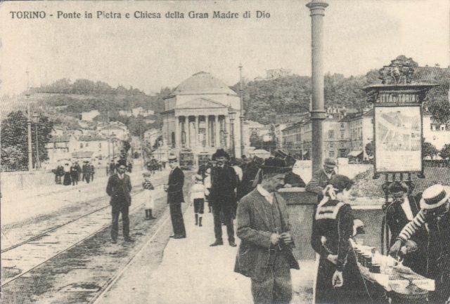 Il 5 aprile 1899 nasceva la Società Fotografica Subalpina