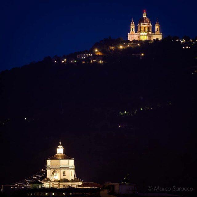 La Basilica di Superga, un gioiello del barocco torinese