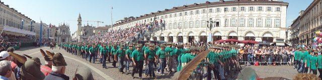 Raduno nazionale degli Alpini 2020, Torino si candida per l'adunata!