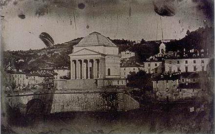 Enrico Federico Jest e la storia della prima fotografia di Torino