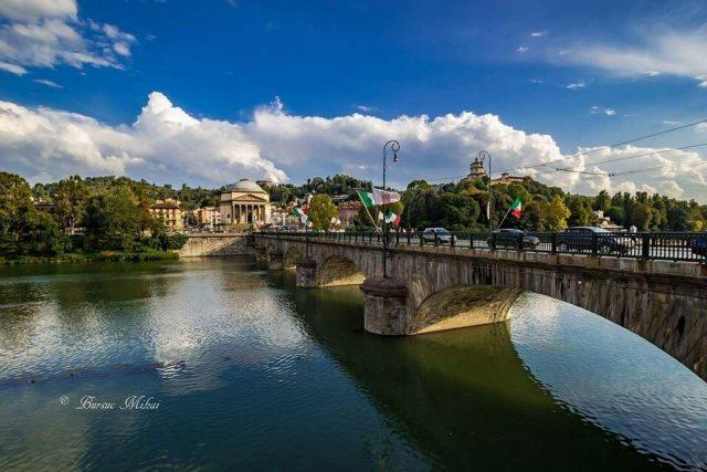 Meteo, a Torino una settimana prevalentemente soleggiata: maltempo in arrivo solo martedì e mercoledì