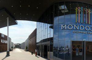 Posata la prima pietra del Retail Park di Mondojuve: il supermercato più grande del Piemonte sarà pronto entro il 2021
