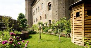 Quali sono i giardini di Torino che sembrano usciti da un libro delle favole?