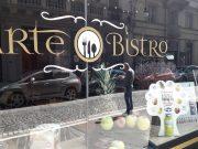 Dove mangiare toast a Torino? Da ArteBistro ovviamente!