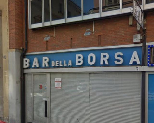 Dopo 58 anni chiude a Torino il Bar della Borsa: se ne va un pezzo di storia della città